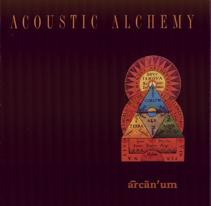 Arcanum (front cover)