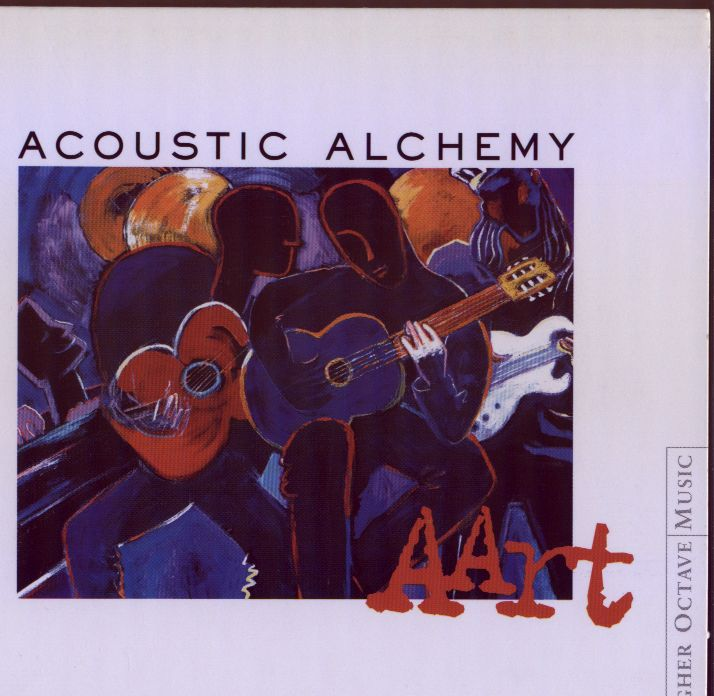 Aart (front cover)