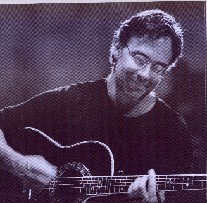 Di Meola plays Piazzolla (inner cover)