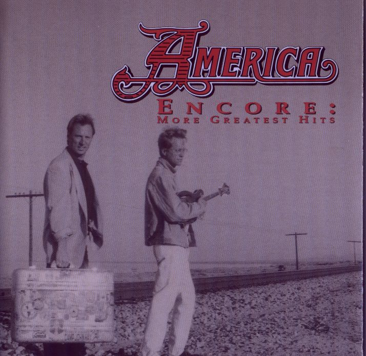 Encore (front cover)