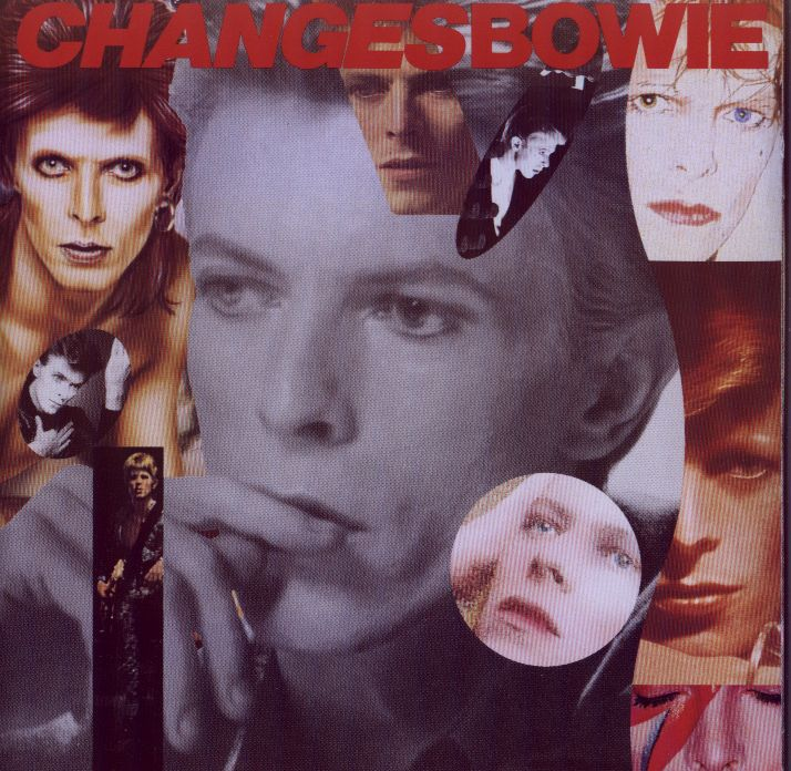 Changesbowie (front cover)
