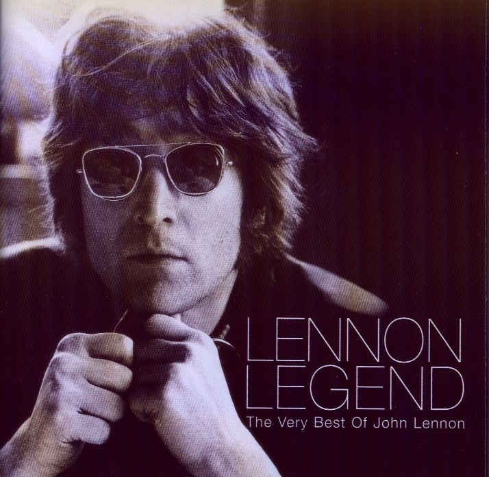 Legend (front cover)